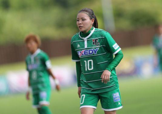 なでしこジャパン(日本女子代表)MS&ADカップ@長野遠征メンバー 櫨まどか選手選出のお知らせ  – 伊賀フットボールクラブ くノ一