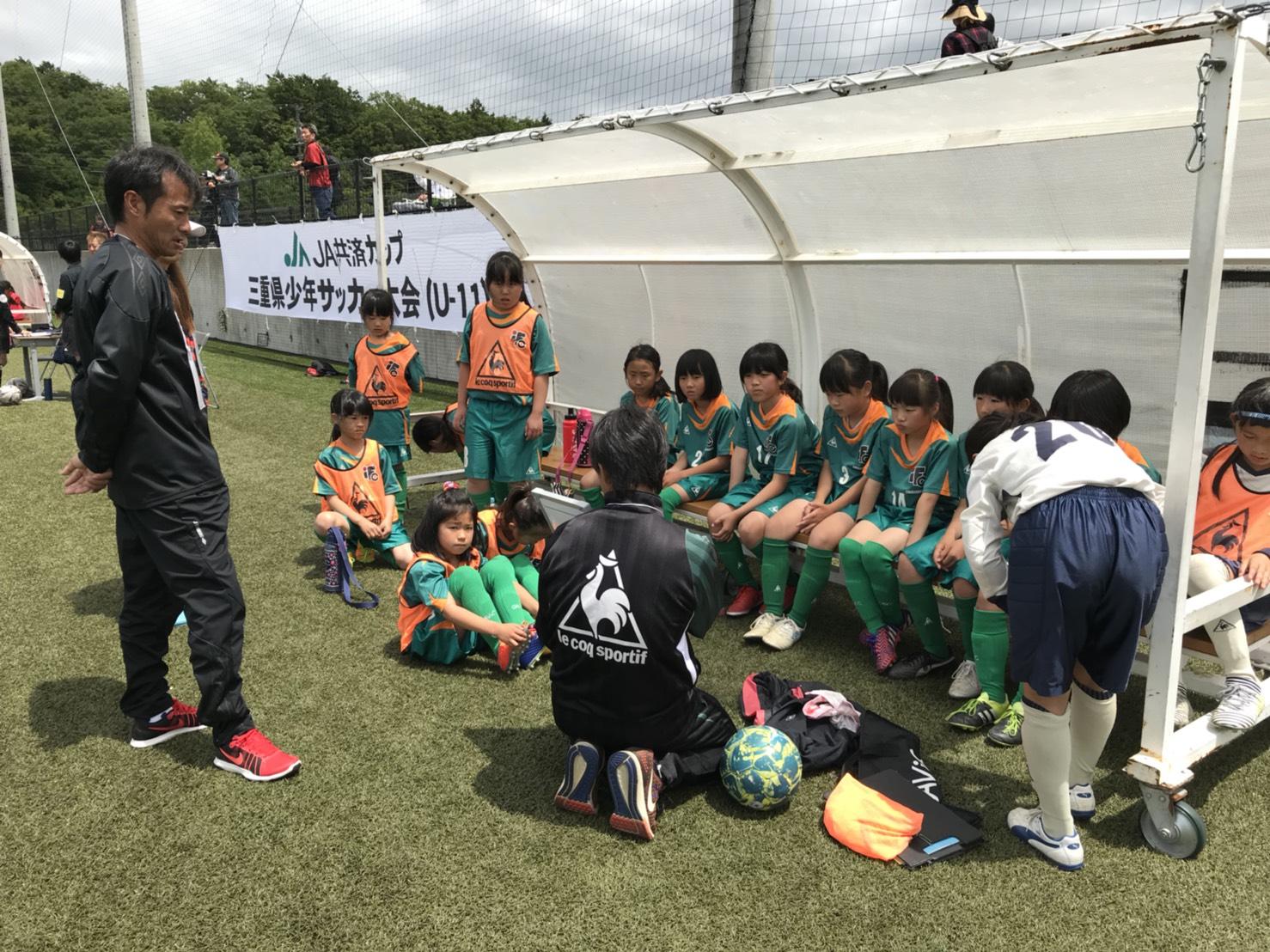 JA共催カップ  試合結果 – 伊賀フットボールクラブ くノ一