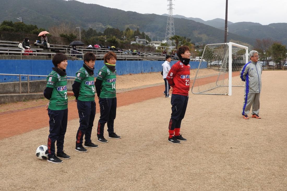 第10回 エンジョイガールズin熊野に参加しました!