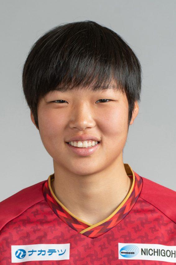 【伊賀FCくノ一三重】竹下 奏彩選手 U-19日本女子代表候補 国内トレーニングキャンプ