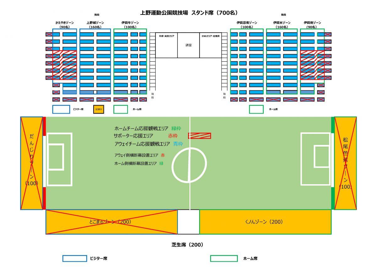 【伊賀FCくノ一三重】2021プレナスなでしこリーグ1部 第13節 ホームゲームイベント情報