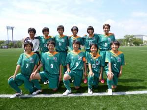 第35回皇后杯全日本女子サッカー...